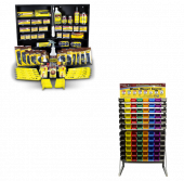 Assortments & Cabinets