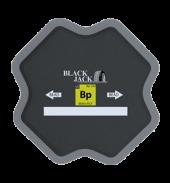 "Bias Ply Repair (6 ply) 8 1/2"" x 8 1/2"" (215mm x 215mm"