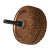 "2 1/2"" Buffing Wheels Includes 1/4"" Arbor"