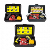 Compact Tire Repair Kits