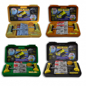 Passenger Vehicle Repair Kits