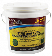 Tire Mounting Paste Heavy Duty