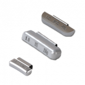 Lead Clip-On Weights