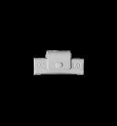 1.00 oz Wheel Weight MC Series