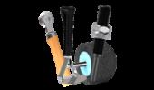 Tire Repairing Tools