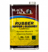 Rubber Buffer-Cleaner 32 oz Can
