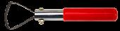 Inner Liner Scraper Plastic Handle (Saw Type)