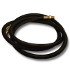 "72"" Swivel Hose  1/4"" NPT EPDM Rubber"