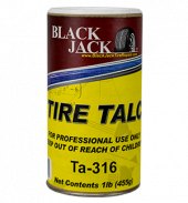 Tire Talc 16oz Shaker Can