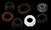 Grommets & O-Rings