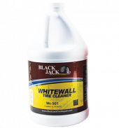 Whitewall Cleaner White Lightning