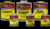 Cements & Vulcanizing Fluids