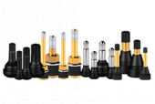 Valve Stems & Components